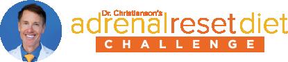 Adrenal Reset Challenge Logo
